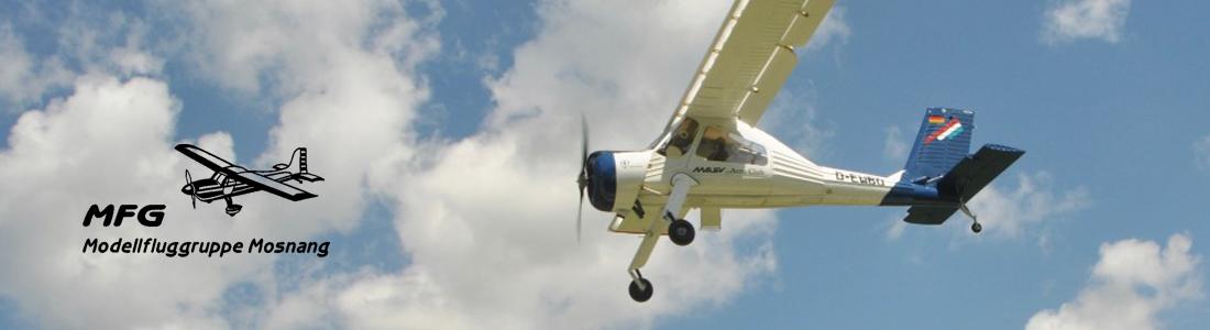 Modellfluggruppe Mosnang