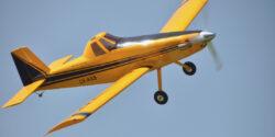 Aeroplus Air Tractor 502 Turboprop SPT5