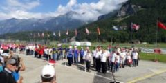 Scale WM in Meiringen