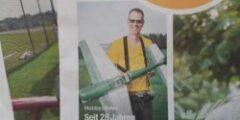 Bericht im Toggenburger Tagblatt